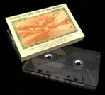 Musical Alaskan books-on-tape.