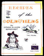 free recipes from the goldfields.