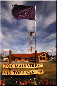 For things to do in Tok, Alaska links and Alaska information visit Mainstreet Alaska.