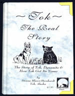 Non-fiction book by Tok, Alaska author.